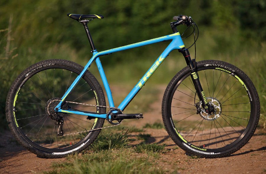 Trek Superfly 9.8 X1