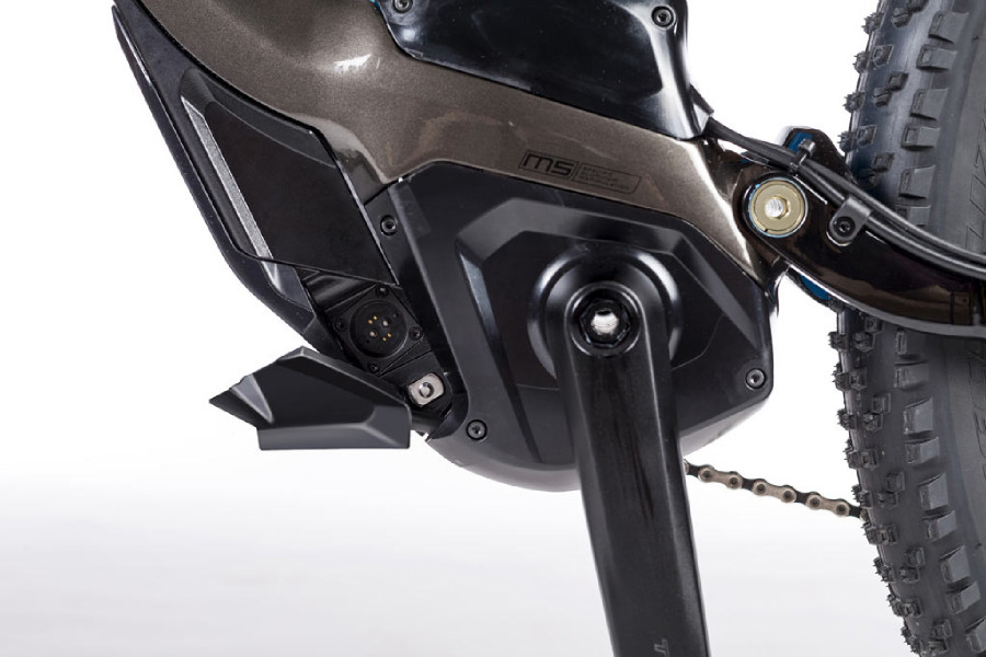 Specialized Turbo Levo 2016