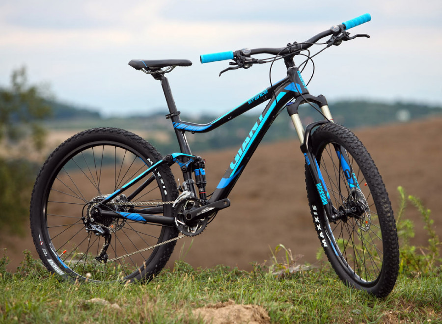 Giant Stance 27.5 2