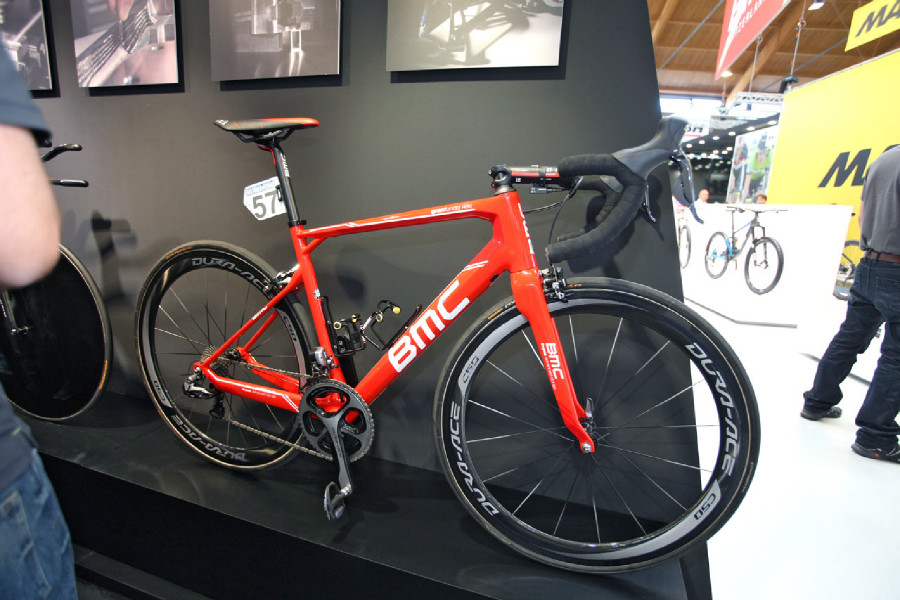 BMC 2016