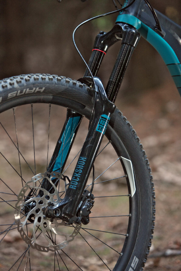 Giant Reign 27.5 2