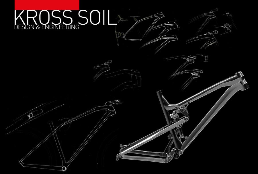 Kross 2016 - Soil