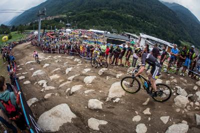 Světový pohár MTB XCO #6 - Val di Sole