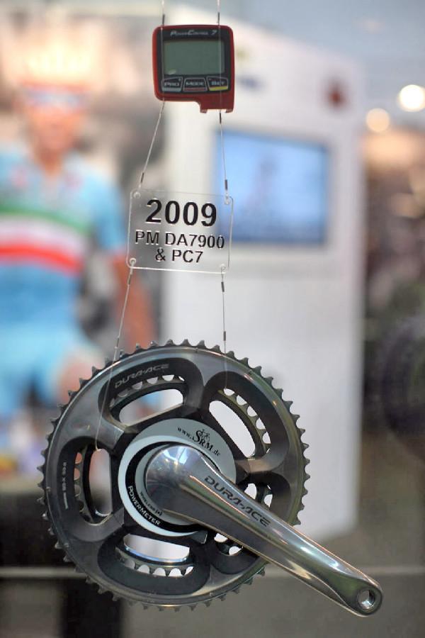 Eurobike 2015 retro pohledem