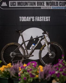 Superior nejrychejším bikem