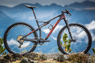 Specialized S-Works Epic WorldCup Jaroslava Kulhavého