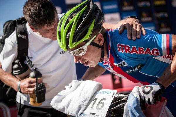 Mistrovství světa MTB 2015: XCO Elite