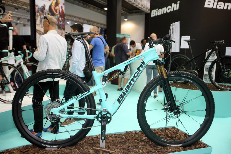 Bianchi 2016