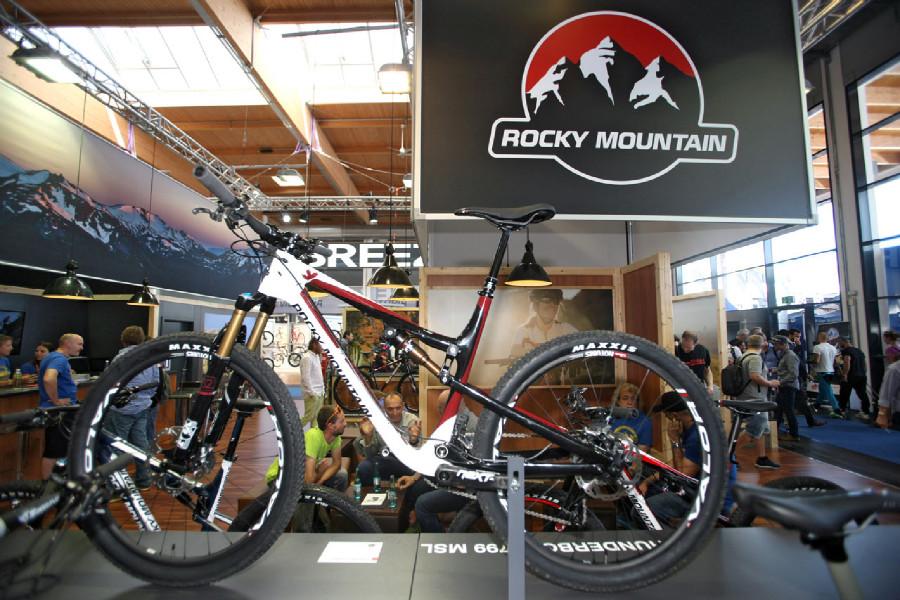 Rocky Mountain 2016