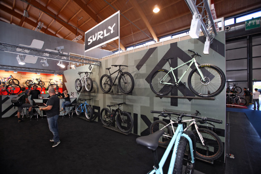 Surly 2016