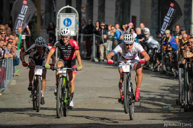 Pell s MTB Kriterium 2015 - Brno