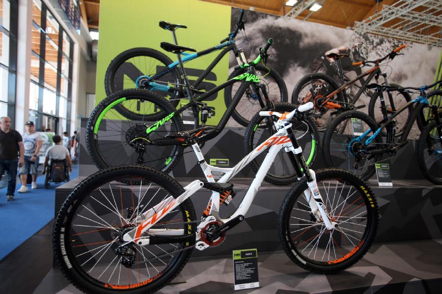 NS Bikes 2016