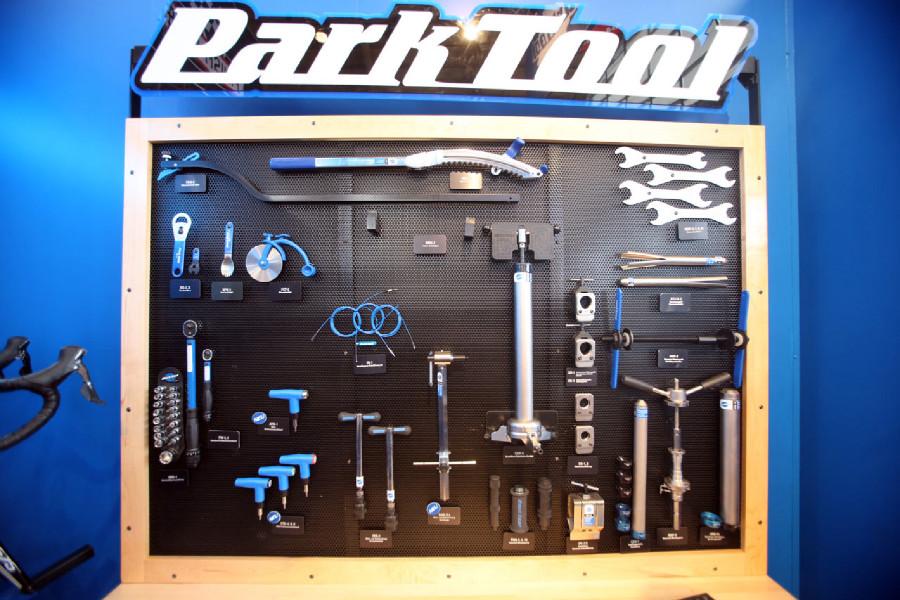 Park Tool 2016