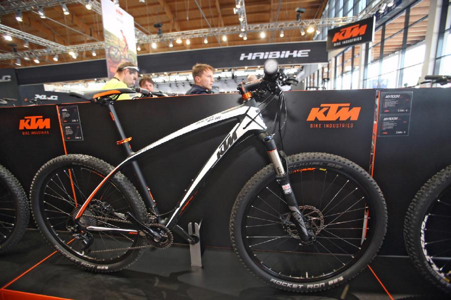 KTM 2016