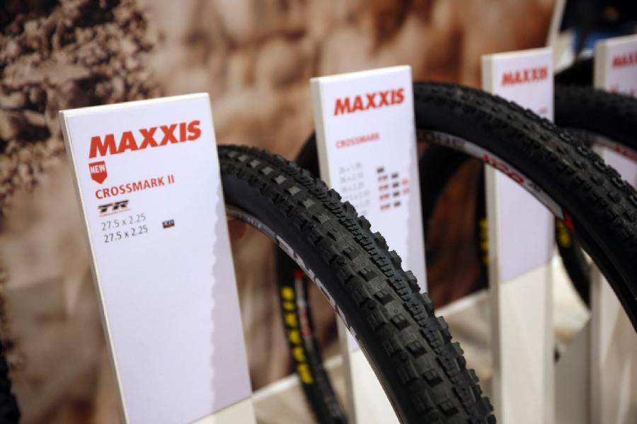 Maxxis 2016