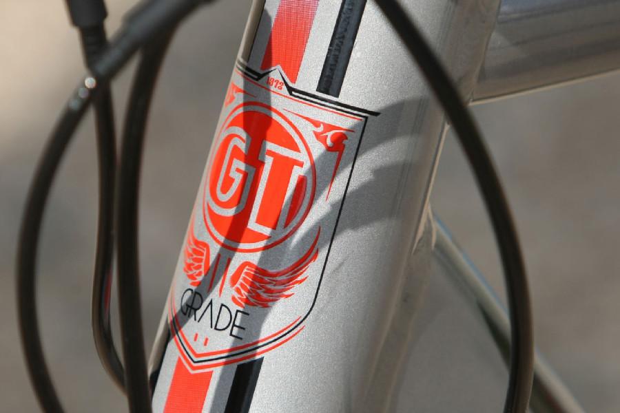 GT Grade 105