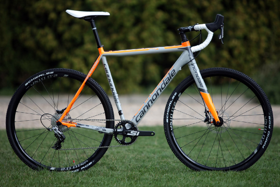 Cannondale SuperX CX1 Carbon
