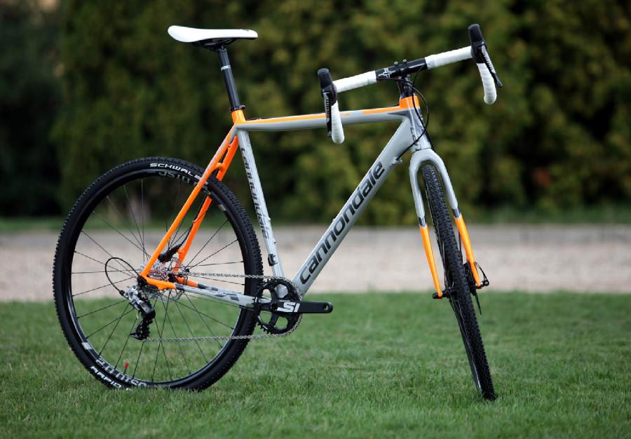 Cannondale SuperX CX1 Carbon