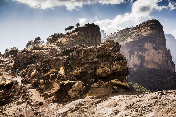 Ethiopia Epic