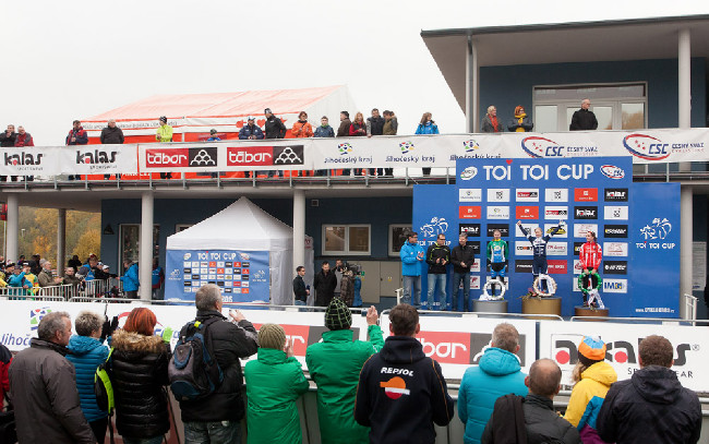 Toi Toi Cup - Tábor 2015