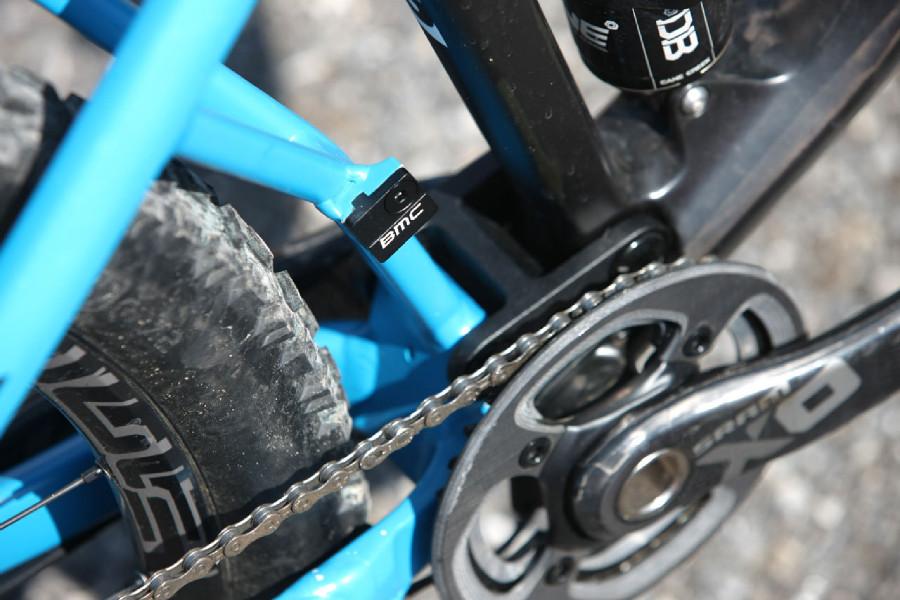 BMC Speed Fox 02 Trailcrew