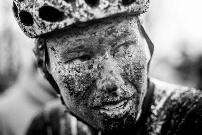 MČR cyklokros 2016: Filip Eberl