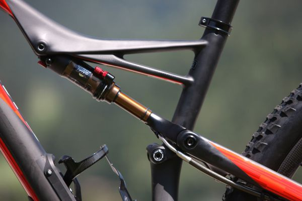 Specialized S-Works Camber
