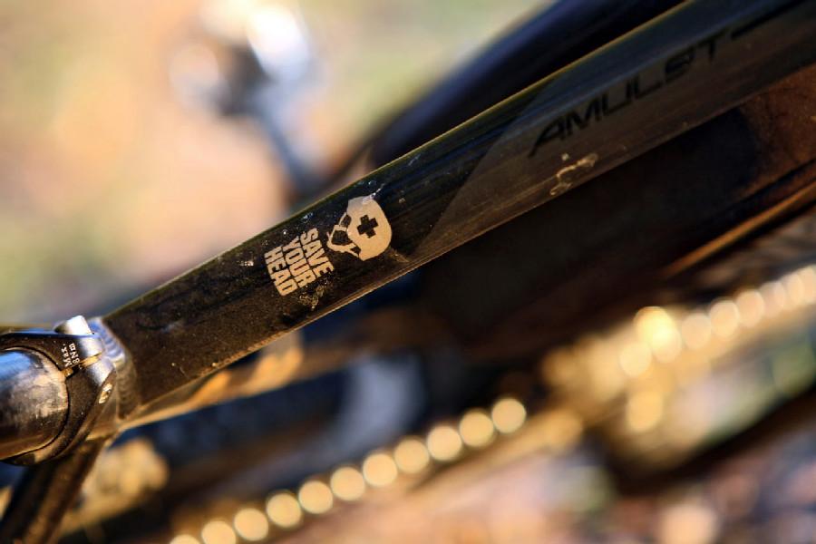 Amulet e-Rival 650B+