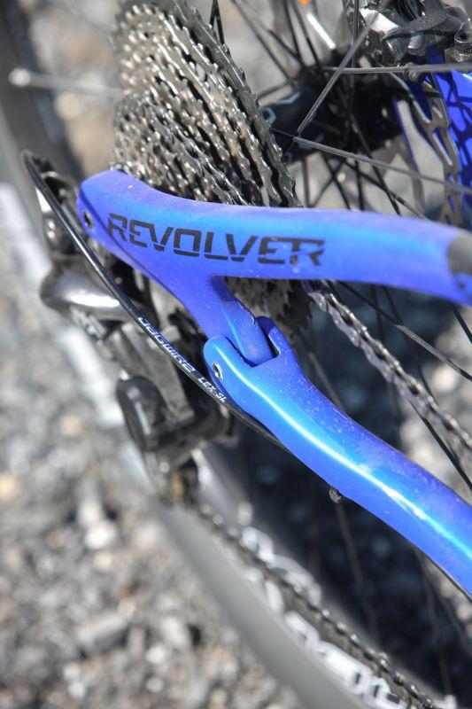 Norco Revolver 7.2 FS
