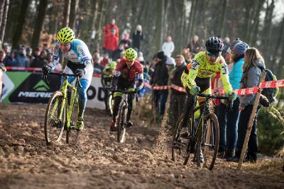 MČR cyklokros 2016