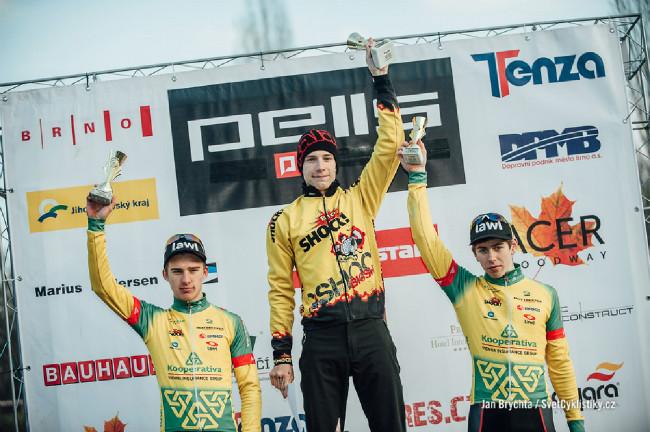 Toi Toi Cup 2015 - #10 Brno