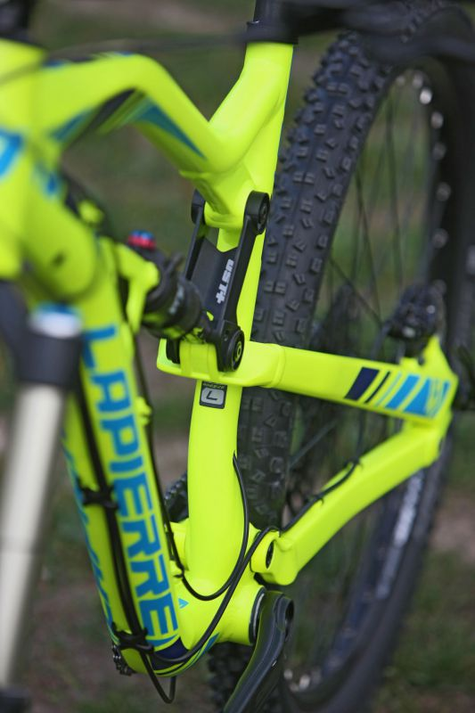 Lapierre Spicy 327