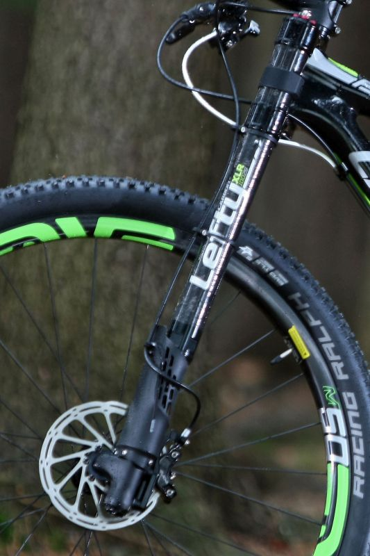Cannondale FSi Carbon Team