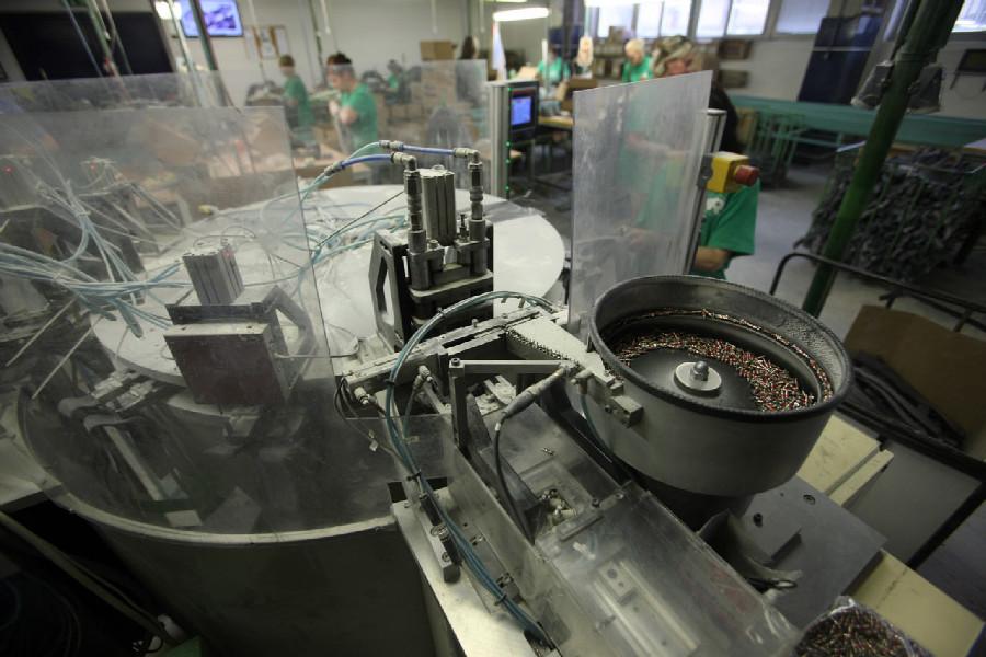 Mitas veloduše - kompletace ventilků