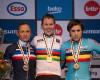Mistrovstv� sv�ta v cyklokrosu 2016: �eny, �eny U23 & junio�i