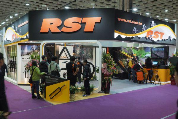 Taipei 2016 - RST