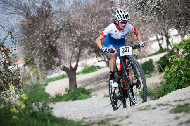 Fotogalerie: Sunshine Cup 2016 - #1 - Afxentia Stage Race