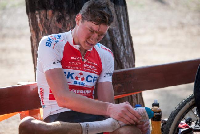 Sunshine Cup #1 - Mathieu van der Poel