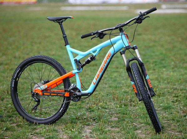 Lapierre Zesty XM 327