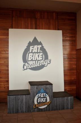 Fatbike Challenge 2016