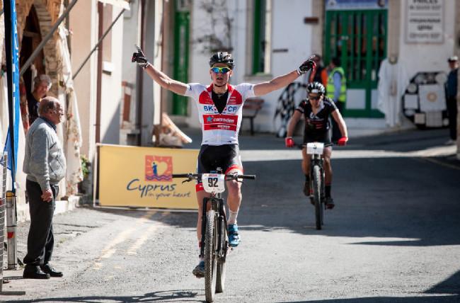 Sunshine Cup #1 - Mathieu van der Poel vyhrál 2. etapu
