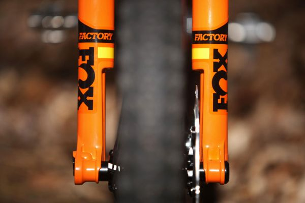 Fox 32 SC