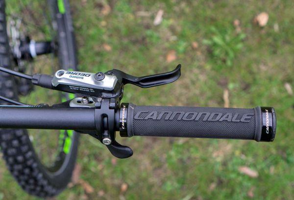 Cannondale Habit Carbon 3