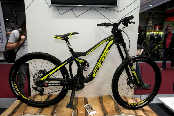For Bikes 2016 produkty