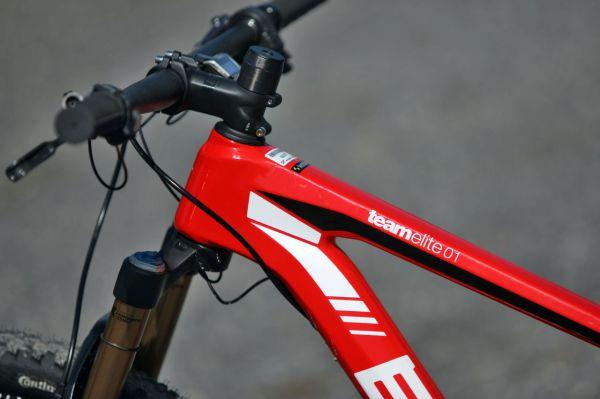 BMC TE01 XTR Di2