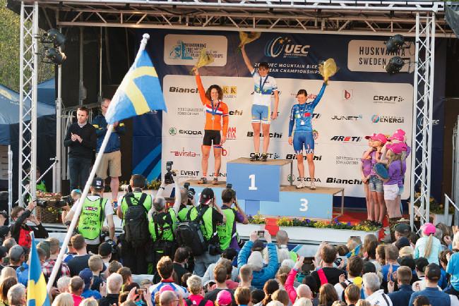 Mistrovství Evropy XCE 2016, Huskvarna