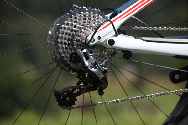 Specialized Epic S-Works World Cup