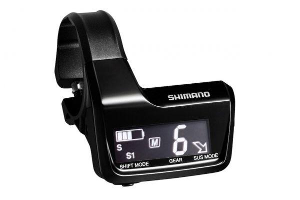 Shimano XT Di2 2007
