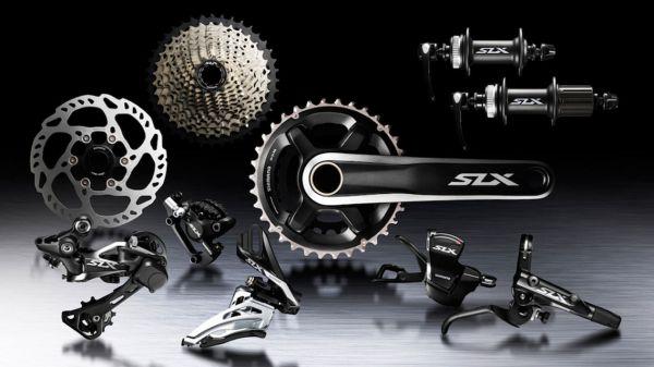 Shimano SLX 2007