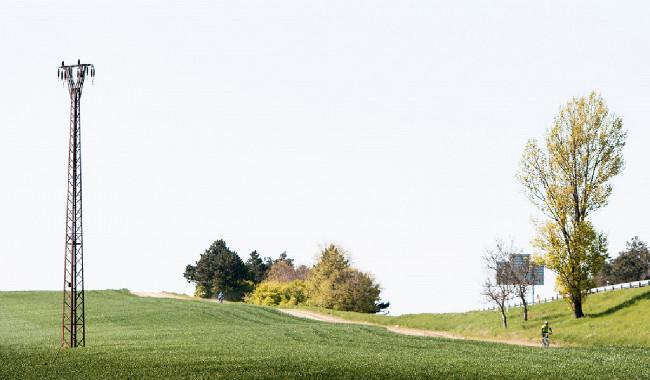 Kolo pro život 2016 - Hustopeče